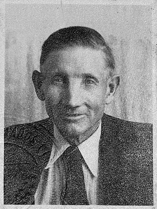 Adolf Buchhorn