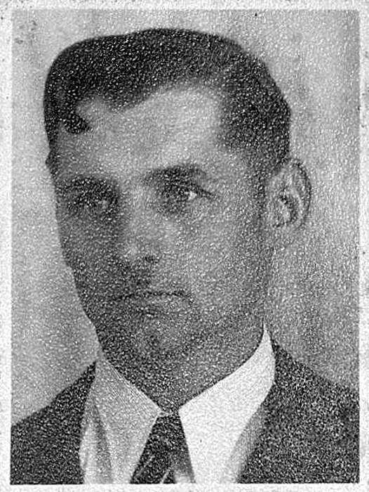 Asaph Buchhorn
