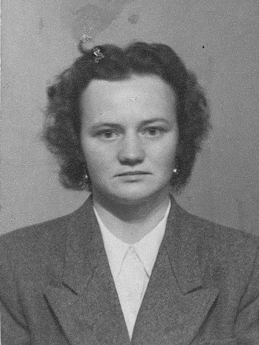 Ingeborg Buchhorn