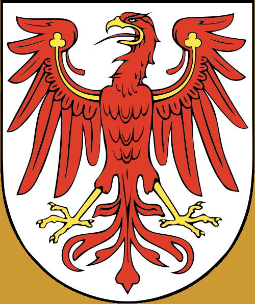 Coat of arms of Brandenburg